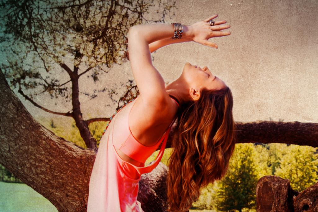 Gagnez un abonnement de 3 mois de Yoga