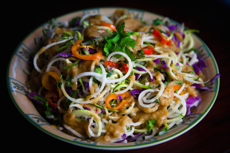 Raw Pad' Thai