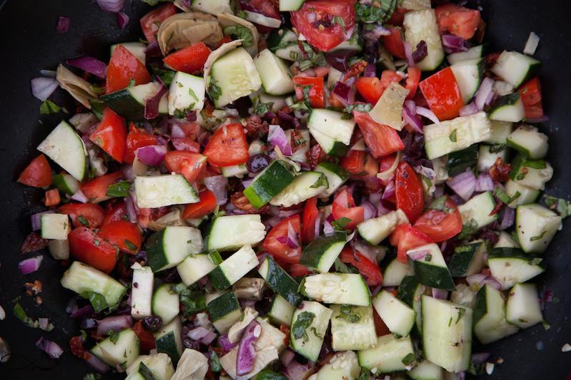 Salade du Ciel