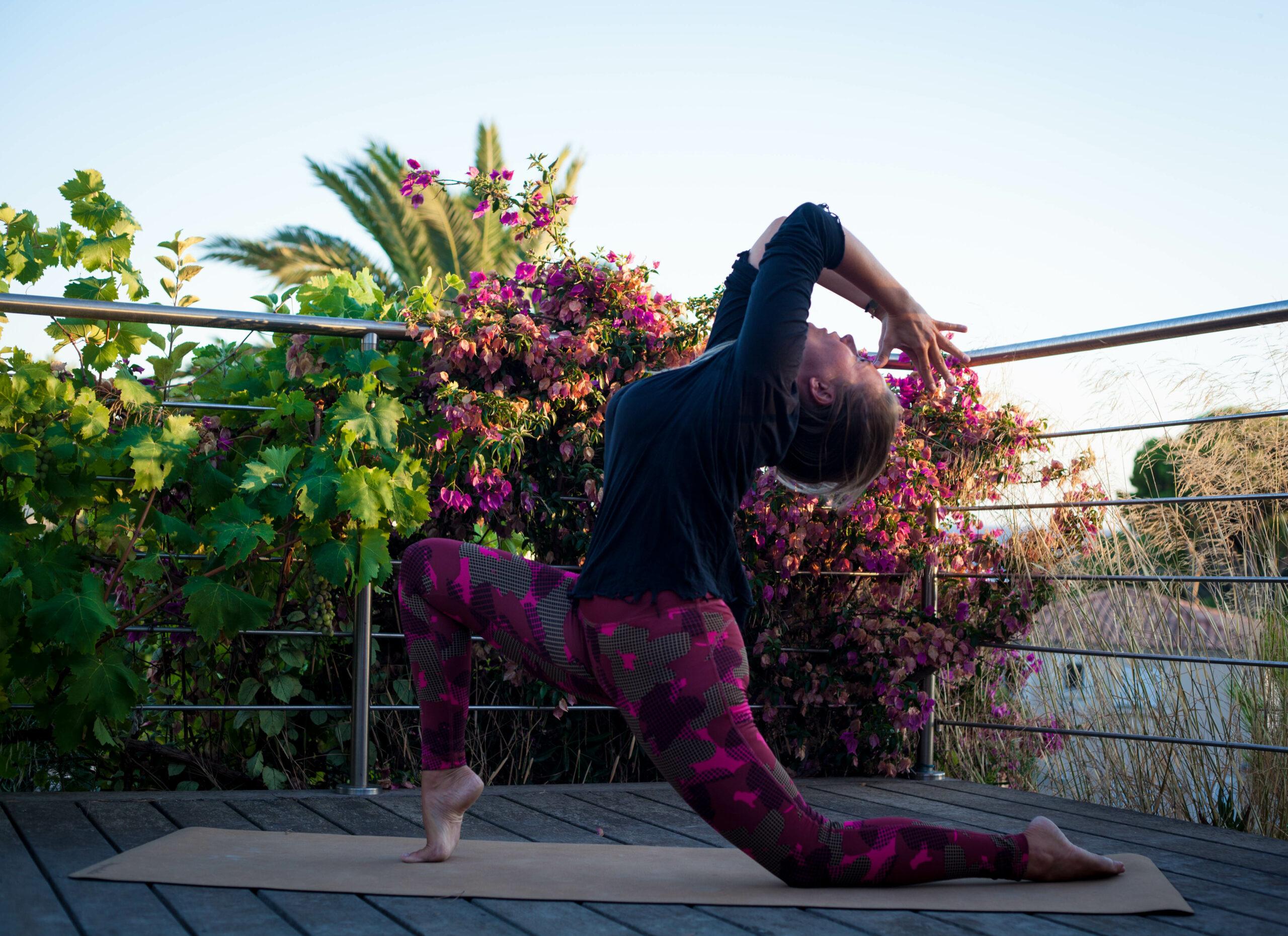 Yogamatata, la vraie philosophie du yoga !